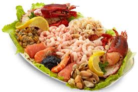 Lucky Color Of The Year 2017 Enter Our Competition To Win A Seafood Platter To Celebrate Our