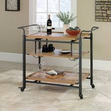 Iron Kitchen Island by Kitchen Marvelous Selection Kitchen Cart On Wheels Will Perfect