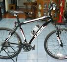 ขายจักรยานเสือภูเขา TREK รุ่น 4300 - VelaMall.com