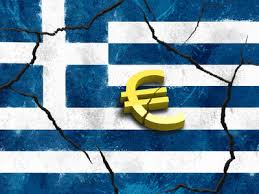 Grecia y otra vez el fantasma de una salida del euro