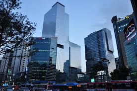 Samsung Town
