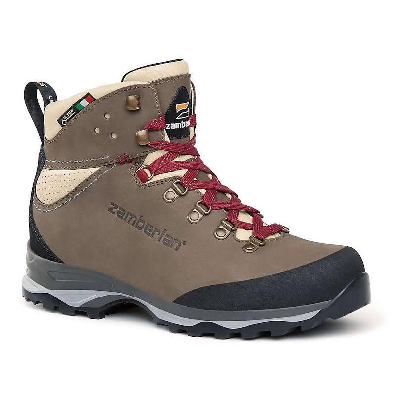 Zamberlan Amelia GTX RR Backpacking Boots Brown Medium 7 0331BRW-Medium-7