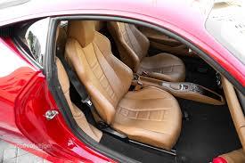 Ferrari 458 Italia Interior - ferrari 458 italia review autoevolution
