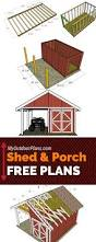 Diy Garden Shed Plans Free by 25 Best Diy Shed Plans Ideas On Pinterest Building A Shed Diy
