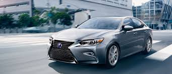 lexus usa inventory 2017 lexus esh luxury hybrid certified pre owned