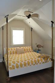 creative hanging beds ideas for amazing homes