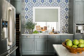 Kitchen Color Ideas With White Cabinets Discover The Latest Kitchen Color Trends Hgtv