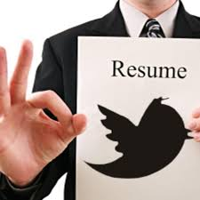 images about Resume  amp  Job Hunting Ideas on Pinterest Pinterest Just like it sounds   quot Twesume quot  unifies Twitter  your favorite micro blogging platform  and your resume  yep  the one sitting on your hard drive