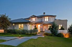 Contemporary Style House Plans Modern Home Styles