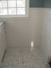 Wainscoting Ideas Bathroom by Extraordinary Wainscoting In Bathroom Problems Pictures Decoration