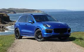 Porsche Cayenne Towing Capacity - 2018 porsche cayenne price engine full technical