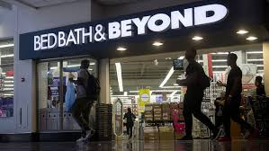 Bed Bath Beyond Bed Bath Tries To Move Beyond The Coupon Wsj