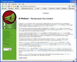 K-Meleon 1.5.4 Images?q=tbn:ANd9GcSgcziUMXWrzfvMkOlugVyVy0zGYg03wITavBQlSA28NPImWYq3Gw
