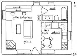 How To Design House Plans Architecture Free Floor Plan Maker Designs Cad Design Drawing Home