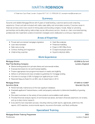How To Title Resume Amazing Real Estate Resume Examples To Get You Hired Livecareer