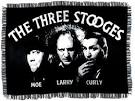 THREE STOOGES bungle burglary | Cactus Thorns