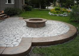 Fire Pit Pad by Google Image Result For Http Www Mohscrete Com Gallery Patios