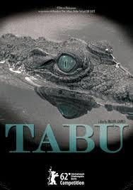 Tabu (2012) [Vose]