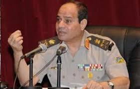 البلتاجي الانقلاب مرسي رقابنا.. والجيش:
