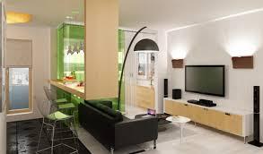 Incredible Interior Design Ideas Studio Apartment Small Studio - Cheap apartment design ideas