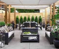 Creative Of Modern Backyard Design Ideas  Images About - Contemporary backyard design ideas