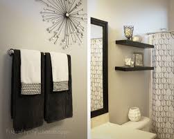 Decorating Ideas Bathroom Awesome 70 Small Apartment Bathroom Decorating Ideas On A Budget