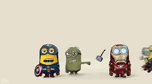 iron man despicable me marvel comics the avengers iron man 2