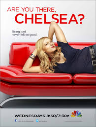 Are you there, Chelsea? - Series Tv