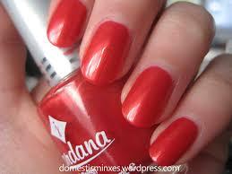 jordana nail polish swatches domesticminxes