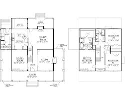 southern heritage home designs house plan 2234 2 b the gregg b