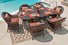 Best Wicker Patio Furniture Outdoor Wicker Furniture Dining Sets Outdoor Wicker Dining Set