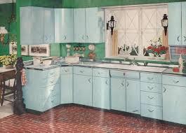 Retro Kitchens 26 Best Vintage Kitchen Images On Pinterest Vintage Kitchen