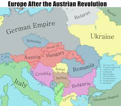 Europe After Ww1 Map by Map Thread Xiv Page 58 Alternate History Discussion