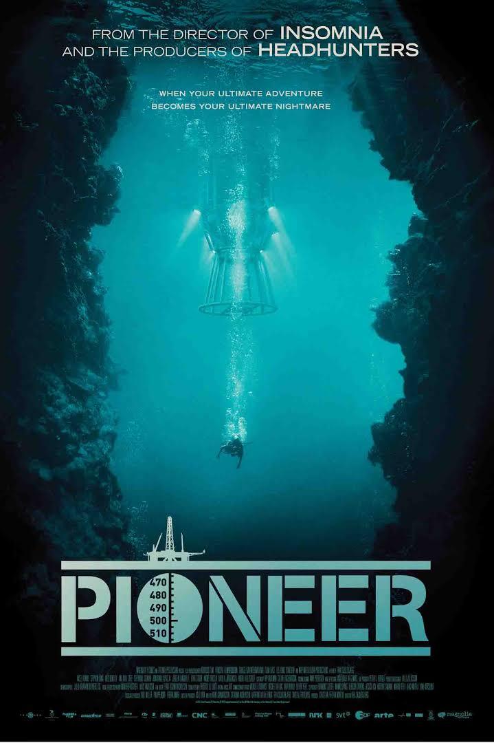 Pioneer-Pionér