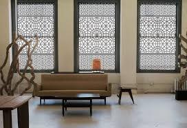 modern window treatment ideas freshome
