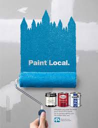ppg launches paint local campaign in pittsburgh ppg paints