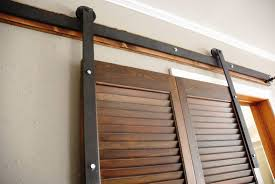 Diy Barn Doors by How To Make An Interior Sliding Barn Door Image Collections