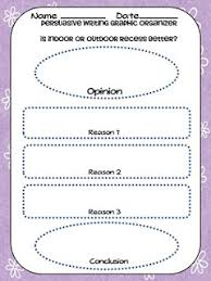 images about graphic organizers on Pinterest Pinterest Persuasive Writing graphic organizer