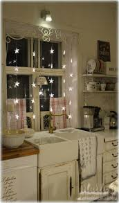 Shabby Chic Kitchen Cabinet Top 25 Best Country Kitchen Lighting Ideas On Pinterest Country
