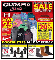 black friday freebies 2017 olympia sports black friday 2017 ads deals and sales