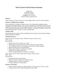 Retail Job Resumes by Resume For Clothing Store Manager Resume Template Retail Sales
