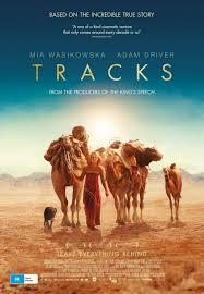 Tracks (El viaje de tu vida)