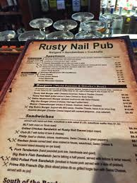 hit that dive the rusty nail omaha revisit