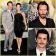 Keanu Reeves Breaking News and Photos   Just Jared