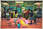 Image result for kerry james marshall