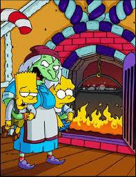 742 Evergreen Terrace Floor Plan Les Simpson S18 E9 Kill Gill Vol 1 Et 2 Simpsonian Institute