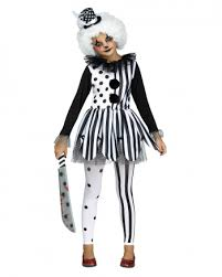 Clowns Halloween Costumes Kids Halloween Clown Costumes Photo Album Kids Scary Clown