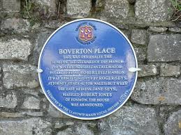 Boverton