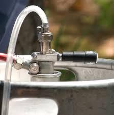 Homebrew Kegerator Kegging U0026 Bottling Toms Brew Shop