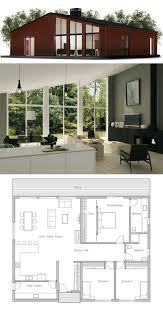 Small House Building Plans Best 25 Small House Layout Ideas On Pinterest Small House Floor